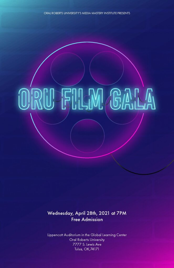 ORU Film Gala 2021